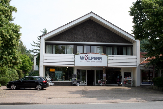 Wohnung Selsingen